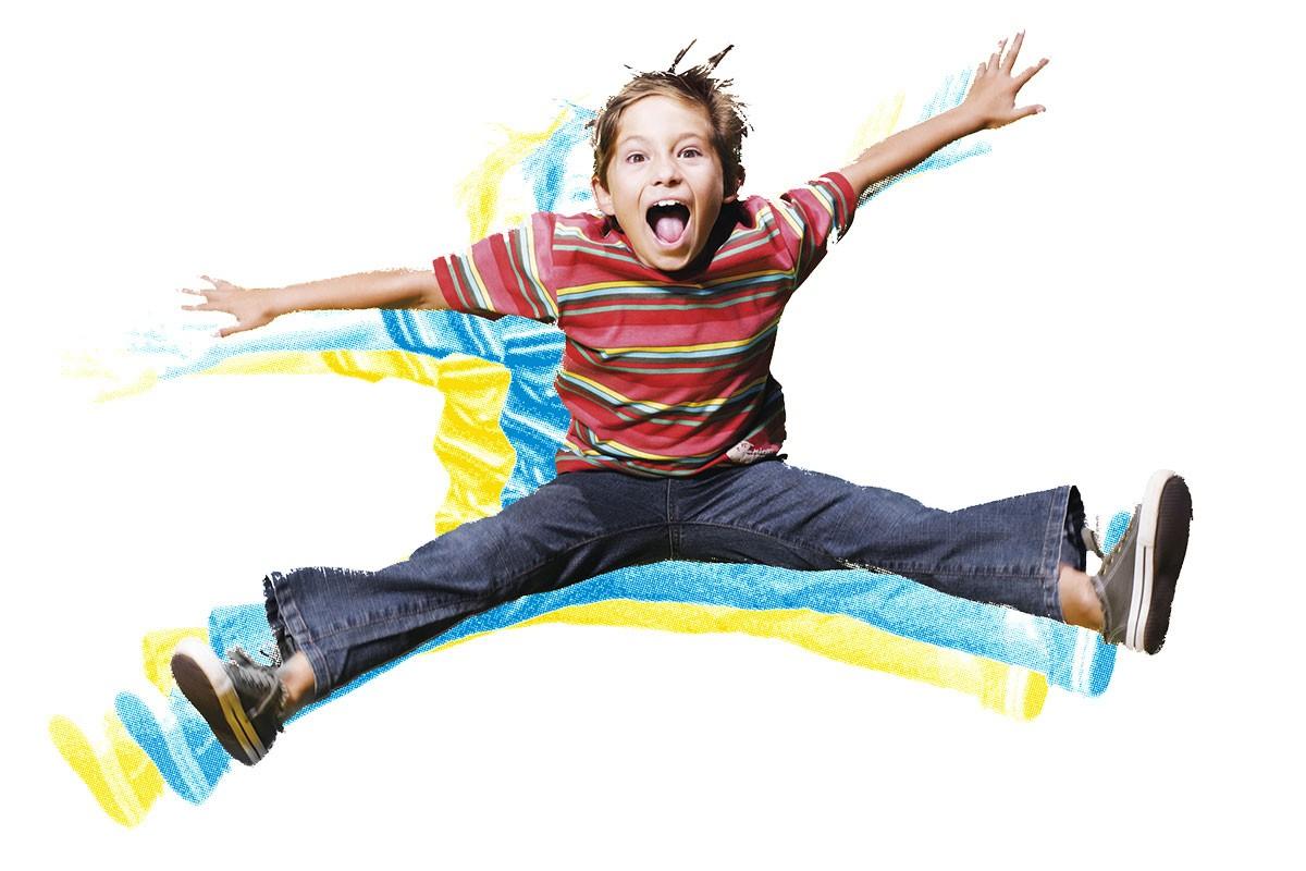 Гиперактивность ребенка (сдвг): симптомы, признаки и что делать родителям, советы психолога