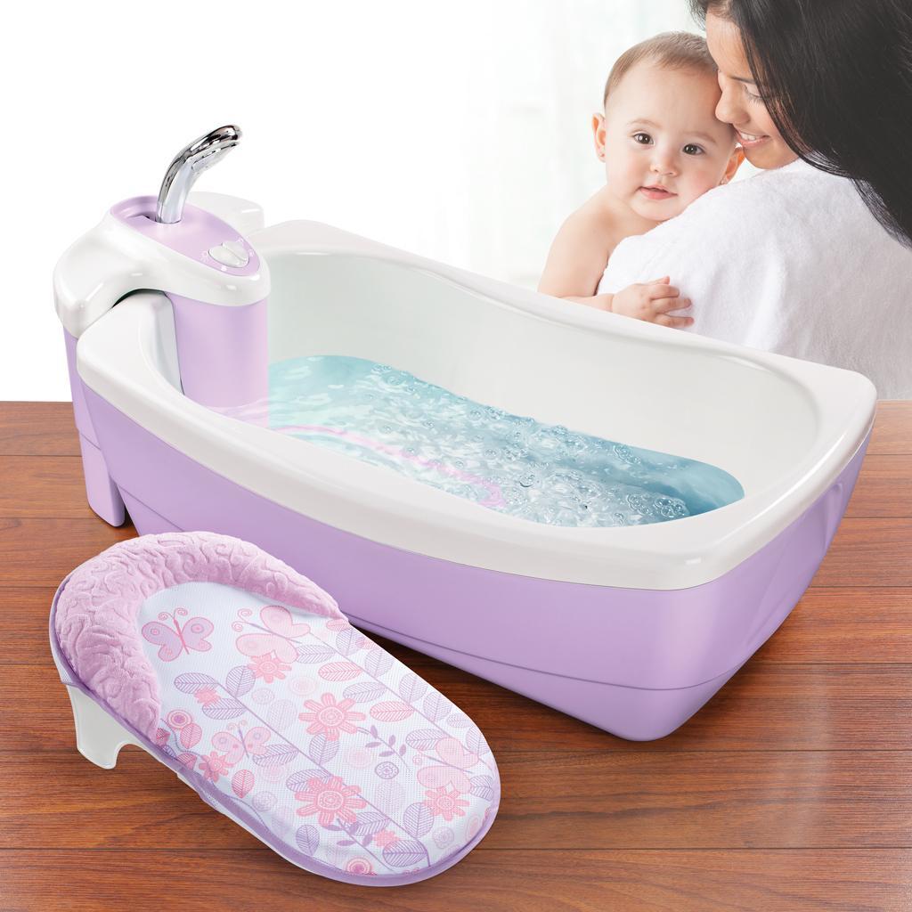 Детская ванночка для купания новорожденных: как выбрать размер и какие модели лучше?