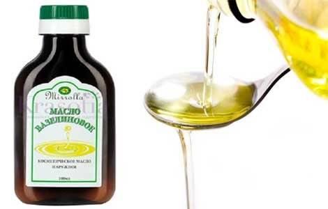 Вазелиновое масло при запорах: как применять, дозировка и противопоказания