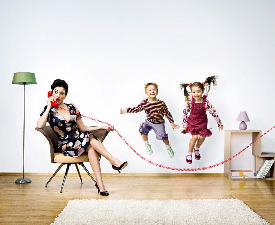 Родители, остановитесь! 7 вещей, которые нельзя делать при детях