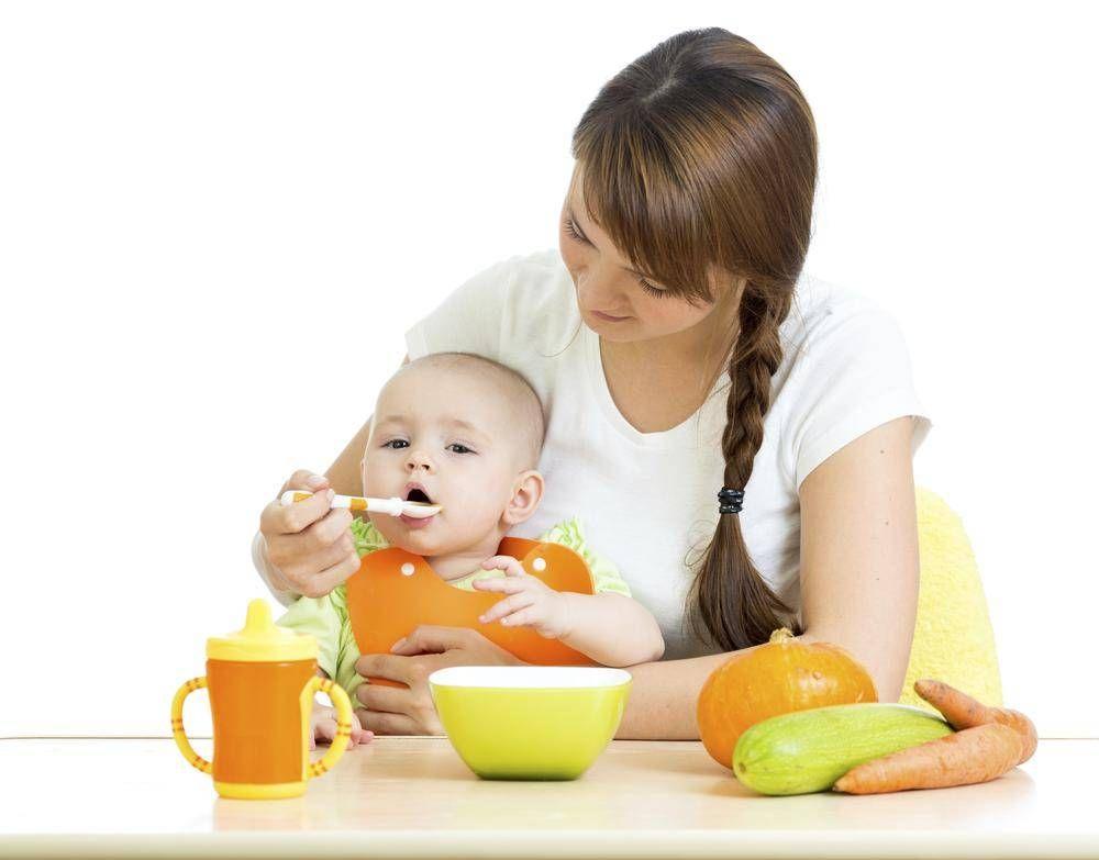 Что делать, если ребенок не ест каши?