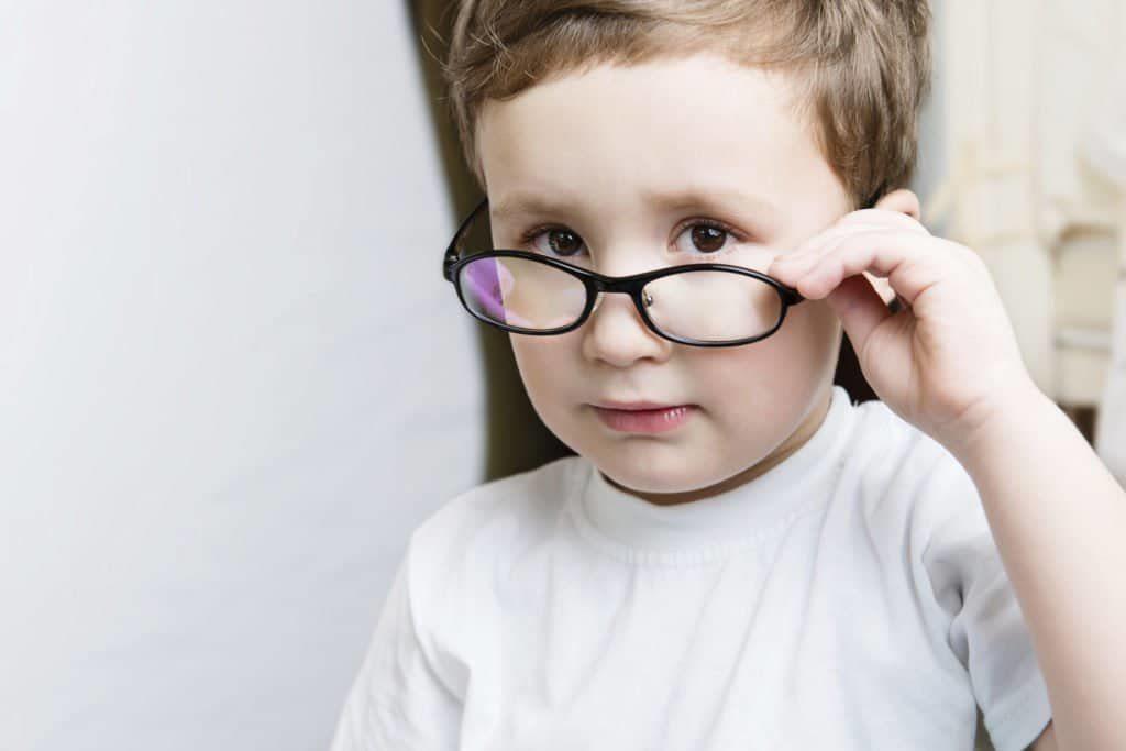 Косоглазие у детей: причины возникновения, лечение и профилактика
