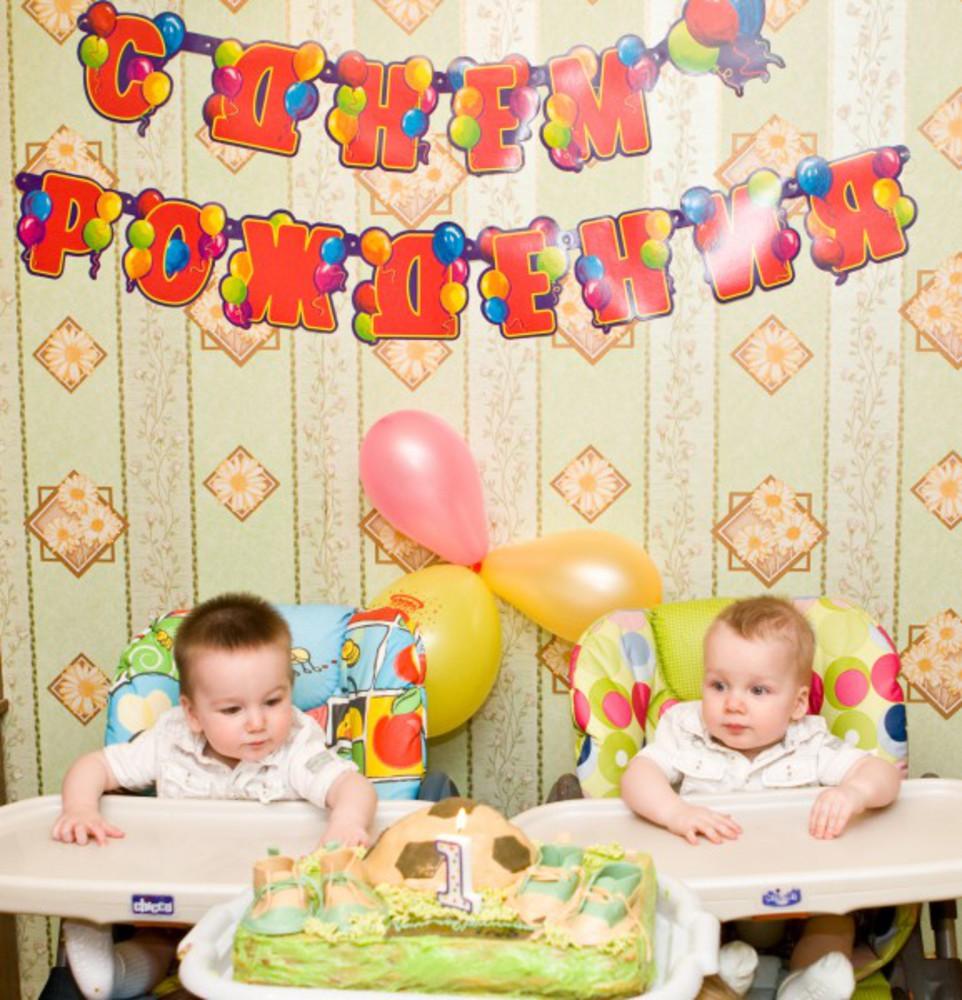 Виталине 1 годик. личный опыт. детский день рождения идеи и сценарии каталог статей