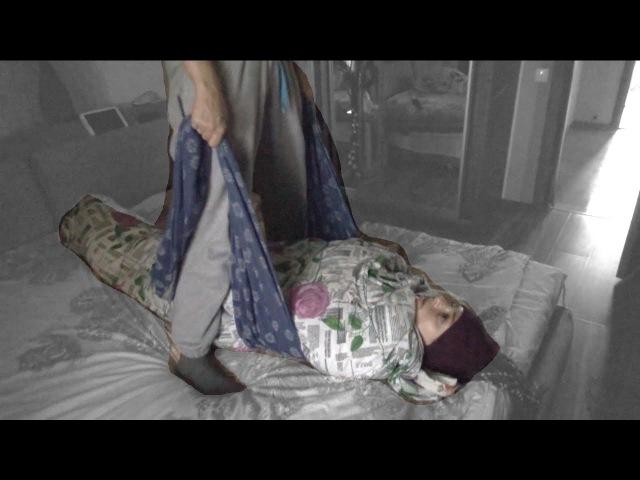 Послеродовое пеленание женщины - закрытие родов - восстановление после родов