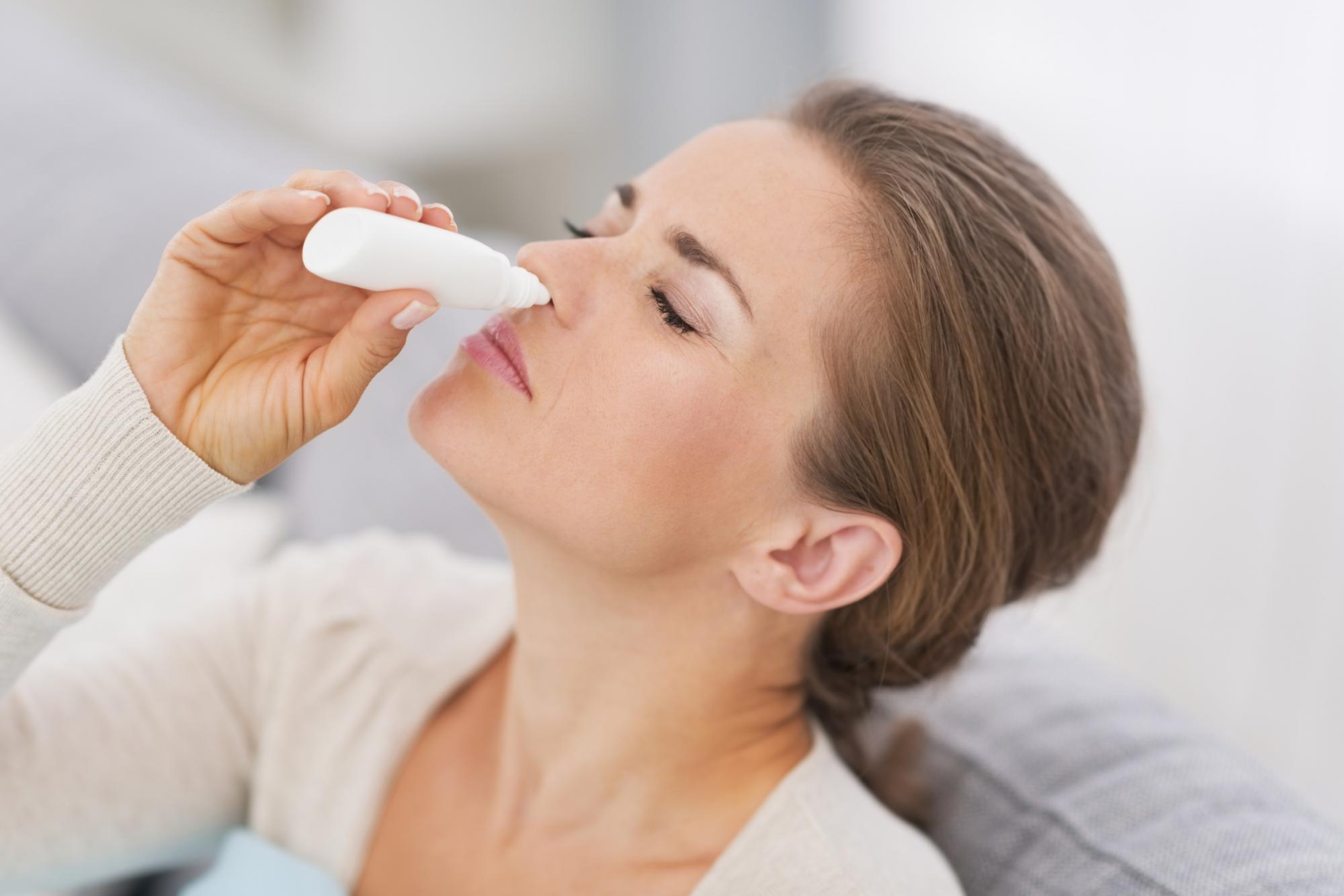 Как лечить заложенность носа у взрослых и детей: препаратами, народными средствами в домашних условиях   fok-zdorovie.ru