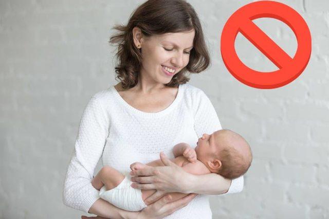 Как укачать новорожденного и грудного ребенка спать правильно