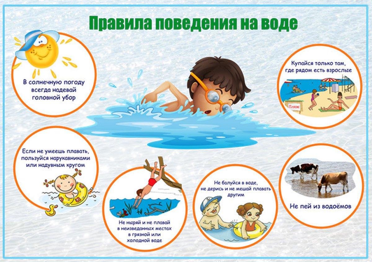 Правила пляжного отдыха с ребенком: полезные советы родителям