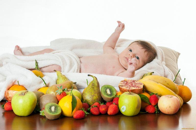 14 фруктов и овощей, которые обязательно надо есть зимой