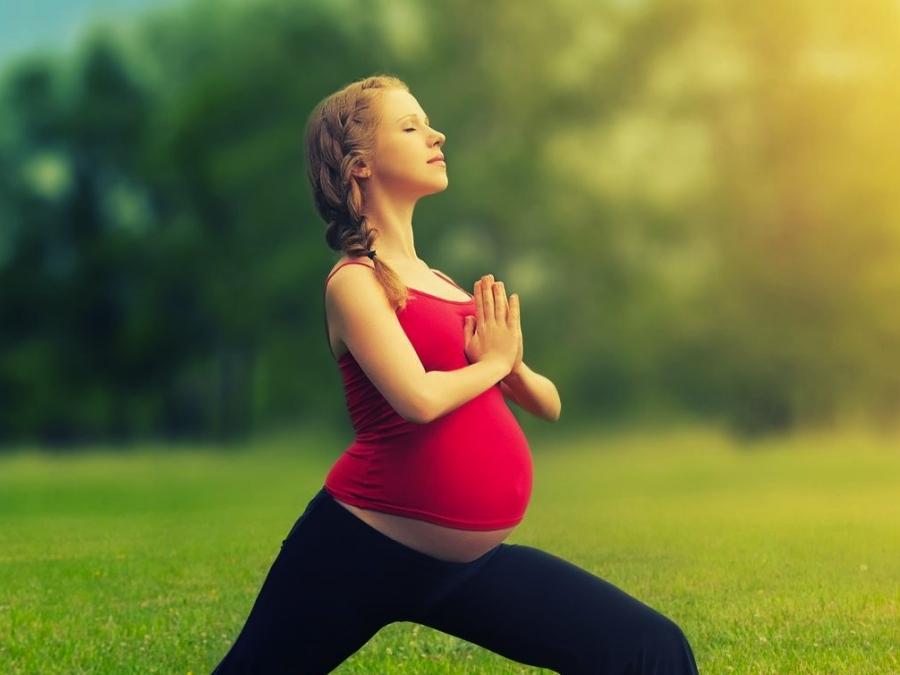 Дыхательная гимнастика для беременных: подготовка к родам