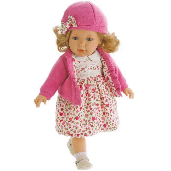 13 лучших кукол для девочек