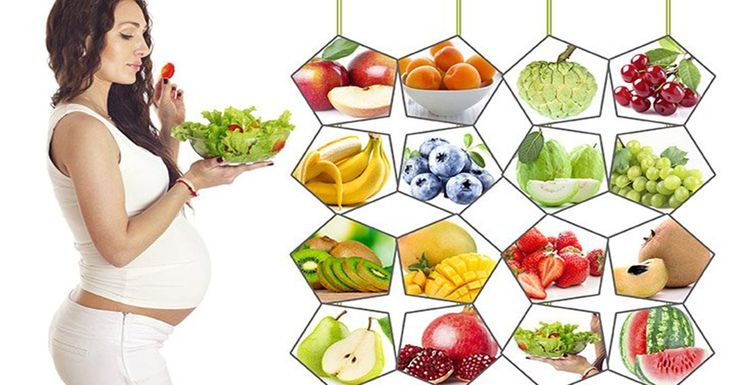 17 эффективных способов поднять иммунитет при беременности без вреда