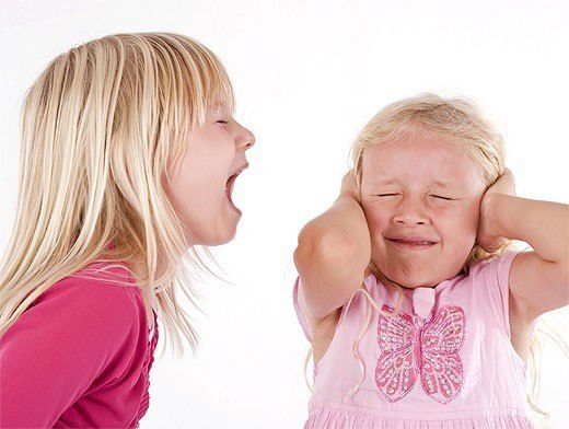 10 игр на преодоление детской агрессии