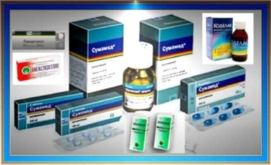 Самые действенные методы лечения трахеобронхита