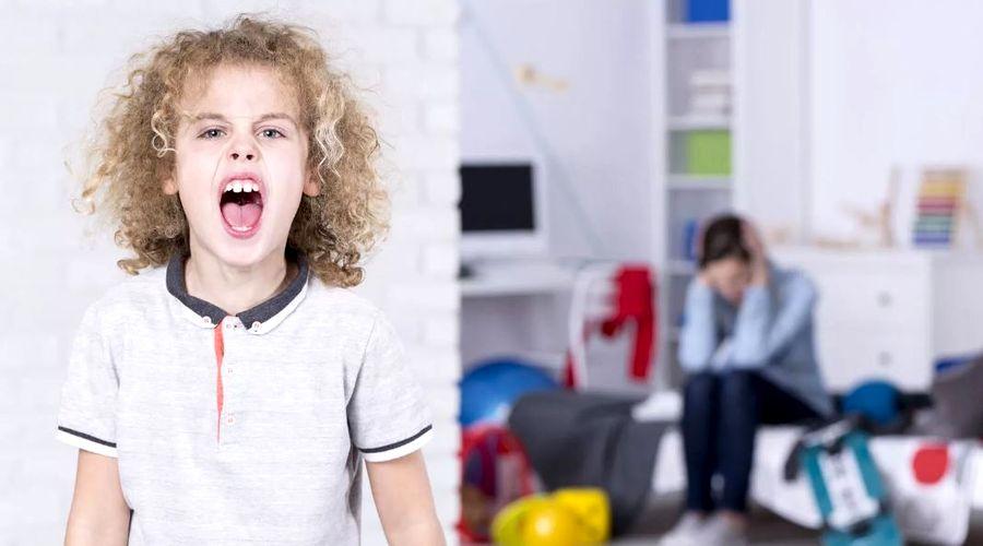 Ребенок-ураган: как справиться с гиперактивностью