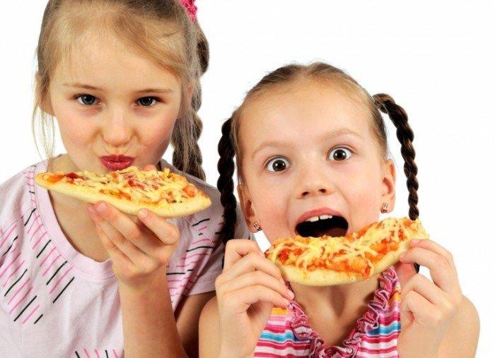 Как уговорить малыша есть овощи: 7 советов родителям