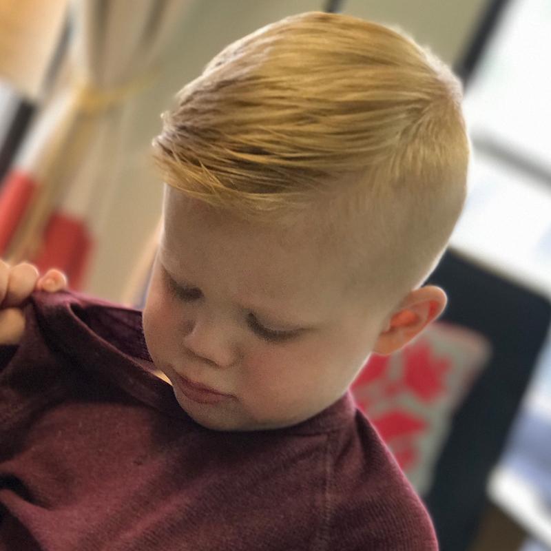 Как подстричь ребёнка без скандалов и истерик: 10 простых шагов | советы многодетной мамы | яндекс дзен