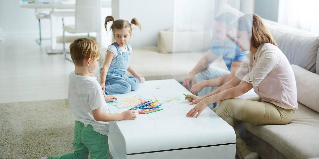 Мифы в современном воспитании детей