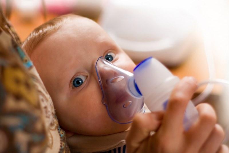Ребенок хрипит, но не кашляет - причины и методы лечения