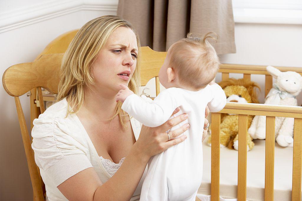 6 частых детских болезней, о которых не говорят вслух
