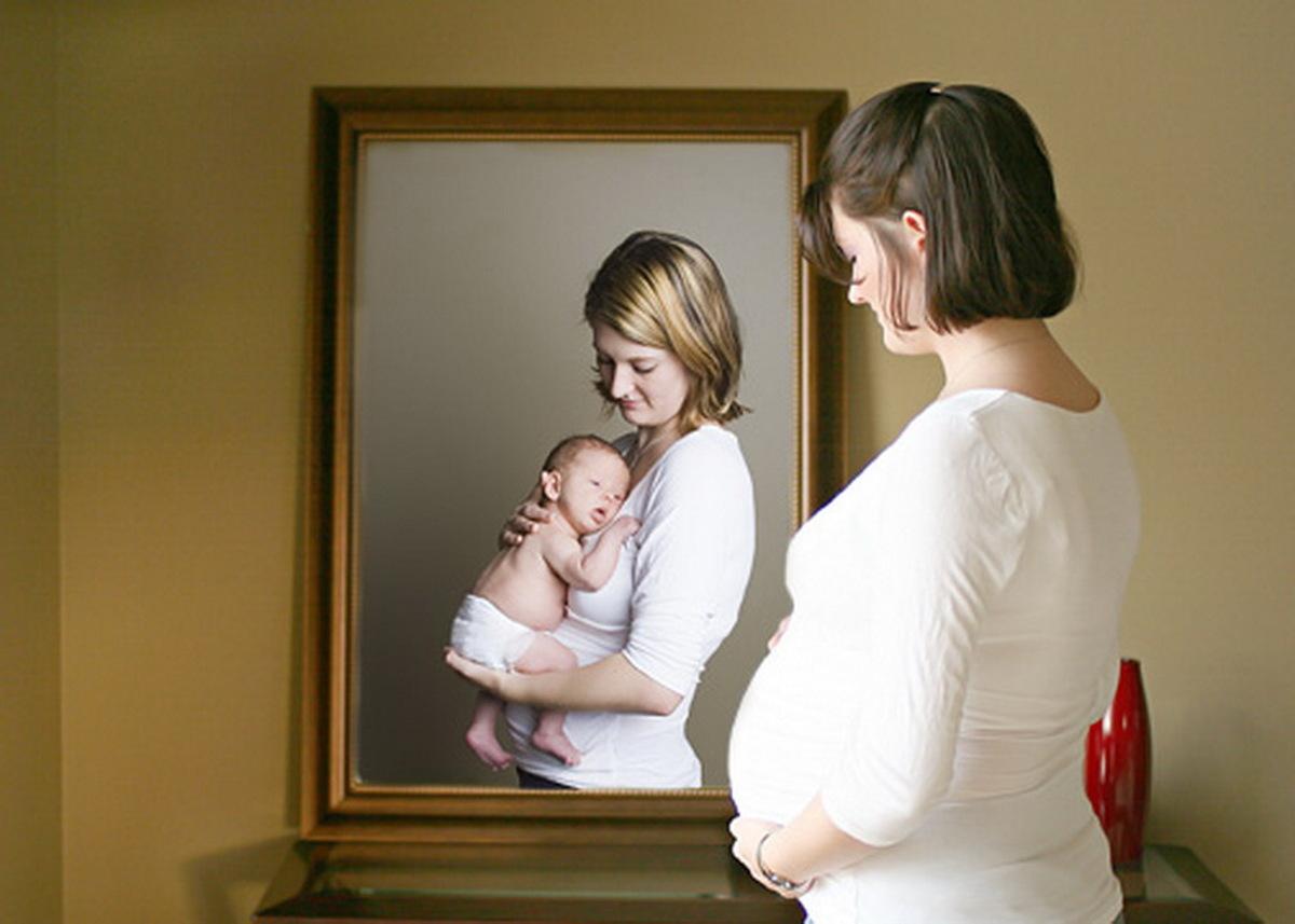 Пять вопросов беременной женщине, которые лучше не задавать