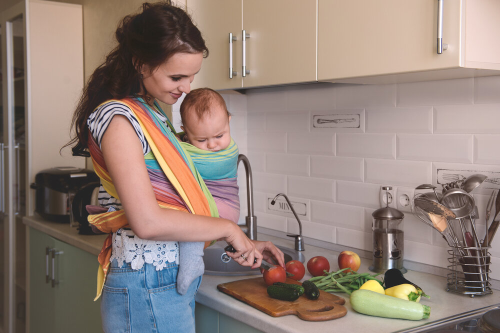 Полезные мелочи, которые пригодятся при кормлении грудью