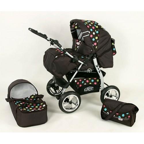 Детская коляска трансформер для новорожденных: рейтинг лучших 2020 – 2020, отзывы, цены, фото, как выбрать