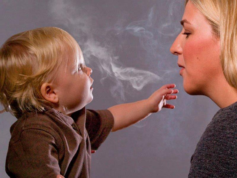 7 плохих привычек, которые мы передаём детям по наследству