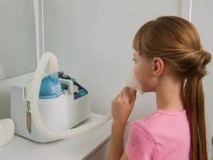 Ингаляции с мирамистином в небулайзере детям от кашля: инструкция, пропорции, отзывы