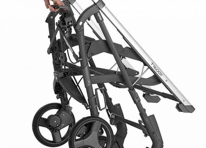 Выбираем детскую коляску по десяти критериям