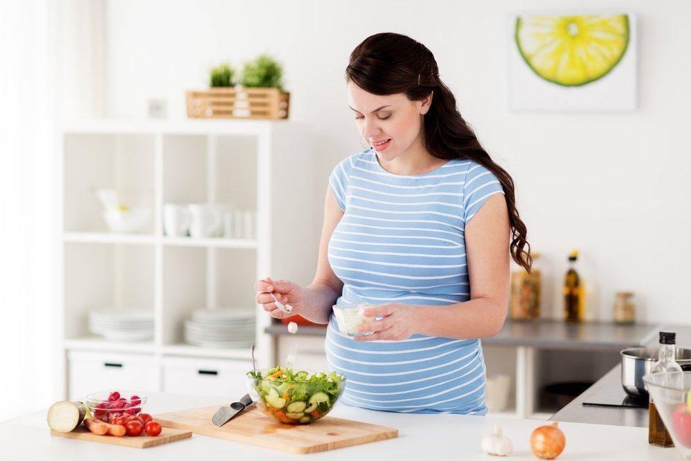 Изжога у беременных – как снять приступ лекарствами и травами