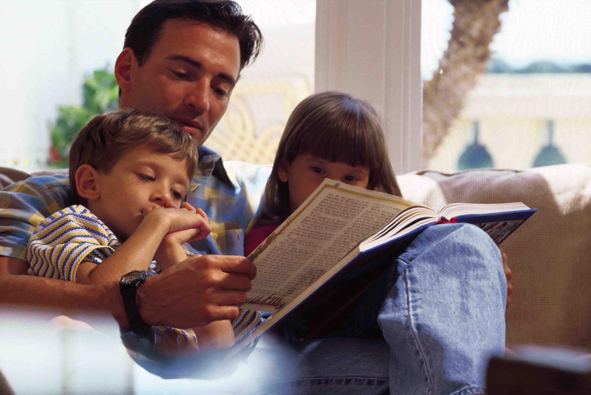 7 советов, как стать мудрым родителем: тонкости воспитания