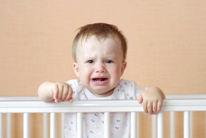 7 хороших, но не всегда действенных способов уложить спать ребенка