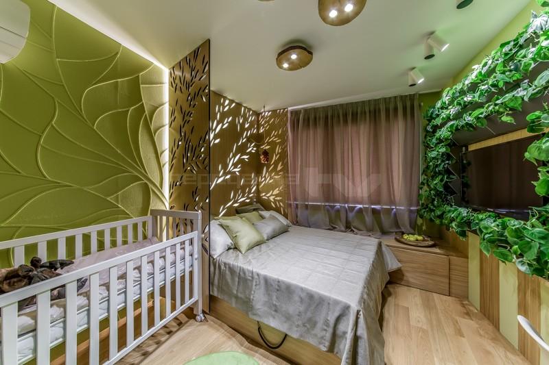 Как оформить очень маленькую спальню: 8 советов и мнение дизайнера