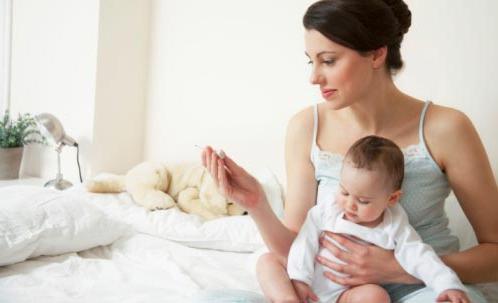 Температура 39 у ребенка без признаков простуды: причины отсутствия симптомов - от чего может подняться и держаться длительное время