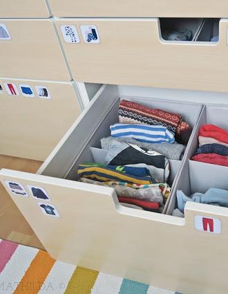Как навести порядок в шкафу? 10 секретов оптимизации пространства
