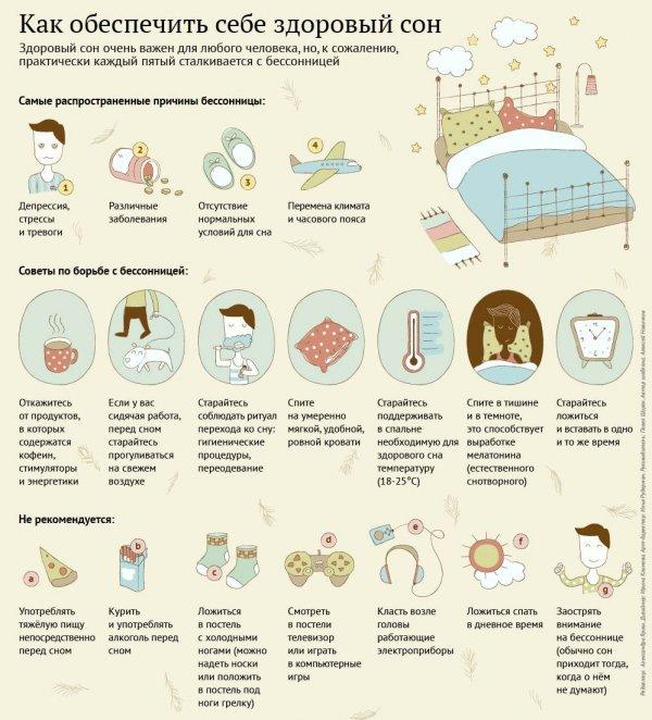 Регресс сна у детей до года и старше: когда бывает, как проявляется