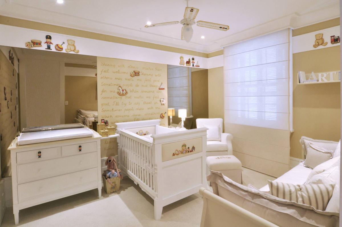 Современный дизайн детской комнаты +100 лучших идей на фото
