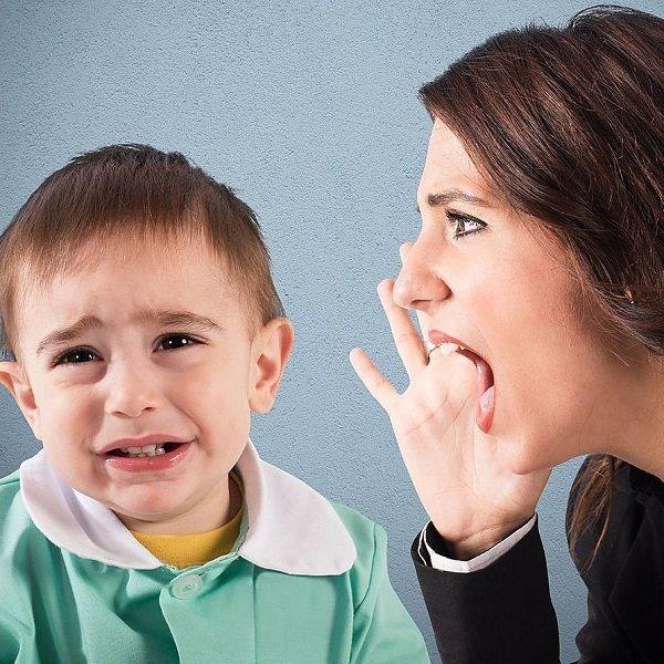 Если вас раздражает материнство