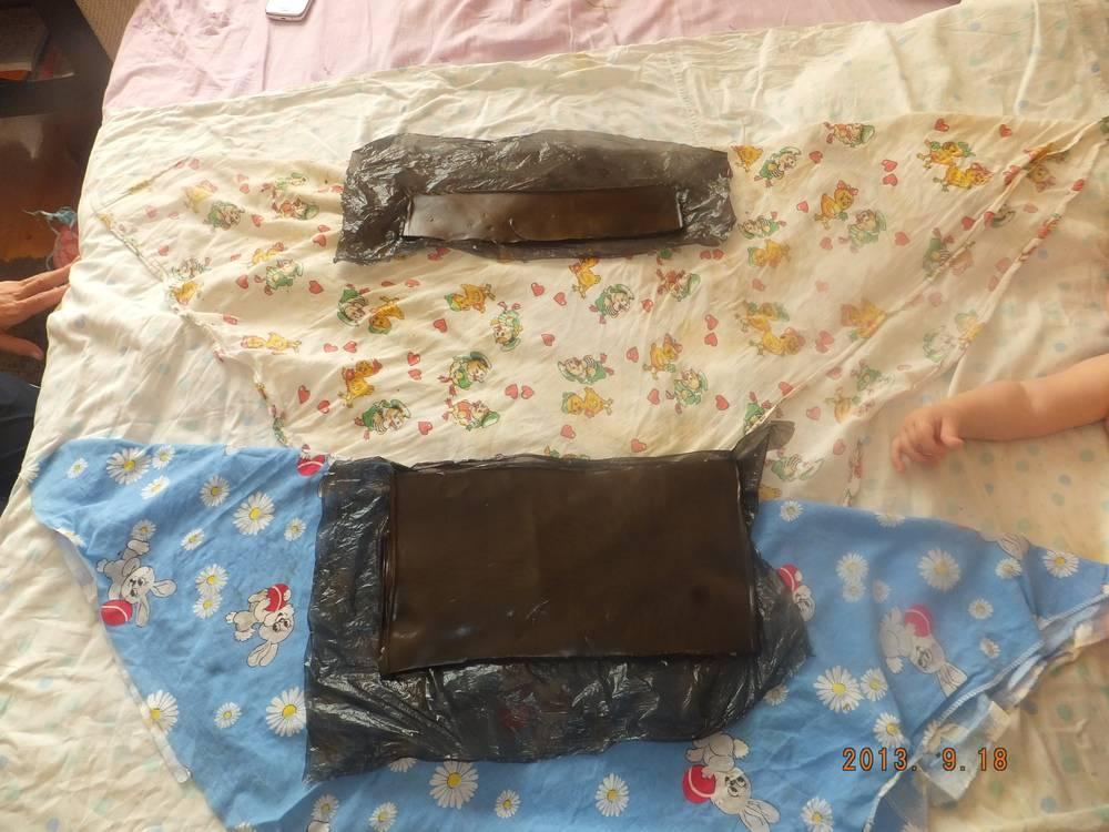 Делаем парафиновые сапожки для детей в домашних условиях — life-sup.ru
