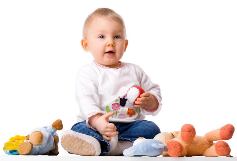 Полезные забавы для детей 6 месяцев: игры для развития новых навыков