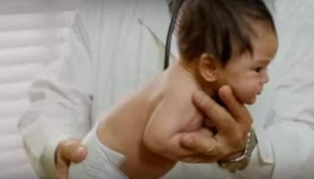 Как быстро успокоить плачущего младенца — здоровье детей в наших руках