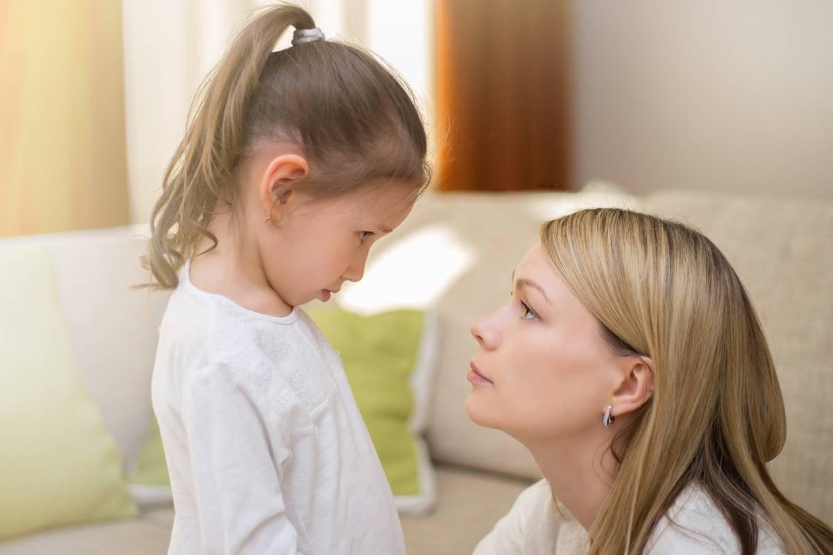 10 вещей, которых мамам не нужно стыдиться