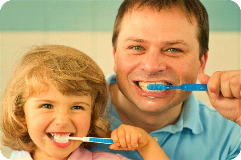 Без гигиены никуда – как научить ребенка чистить зубы