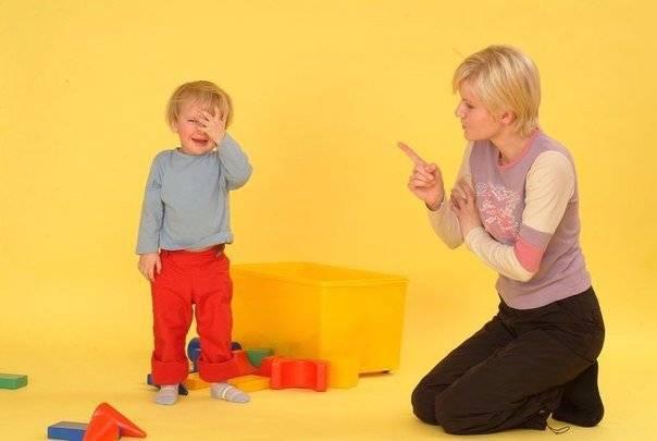 Как сказать нет ребенку: как правильно отказать в чем-либо