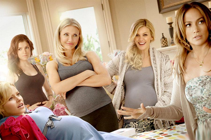 ТОП-20 лучших фильмов для беременных