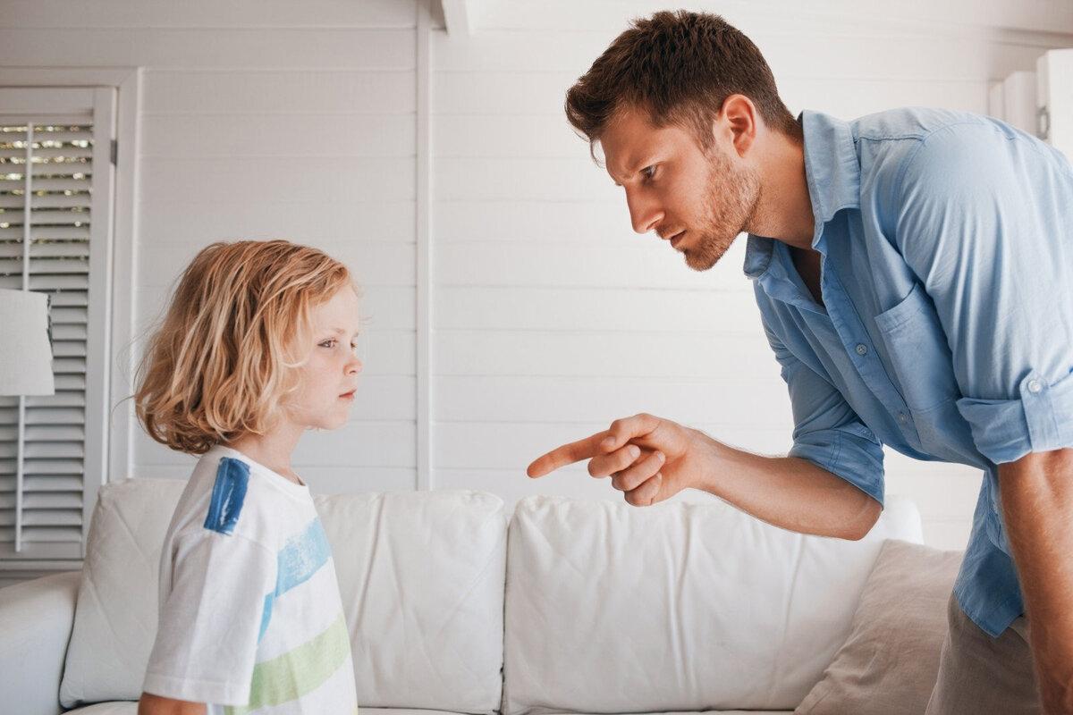 Раздражает собственный ребенок, что с этим делать и почему так бывает?