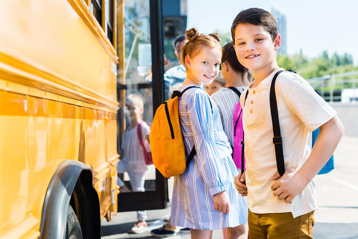Как организовать дальнее путешествие с ребенком?