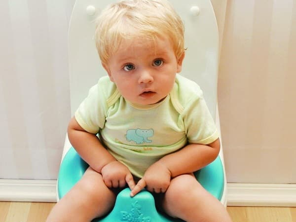 Недержание кала у ребенка 5 лет лечение народными средствами