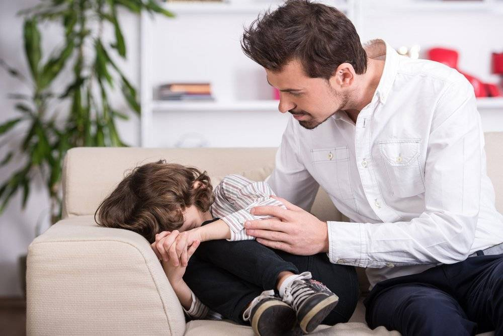 Как родители сами прививают страхи своим детям, а потом удивляются - откуда это у них ❗️☘️ ( ͡ʘ ͜ʖ ͡ʘ)