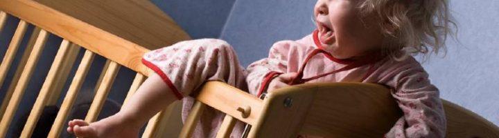 Ночной детский страх: причины проблемы и способы решения